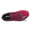 saucony Kinvara 8 Shoes Women Berry/Pink